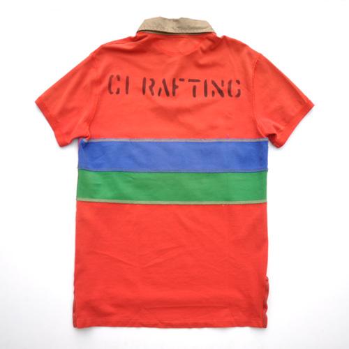 POLO RALPH LAUREN /ポロラルフローレン  クラシックポロシャツ 2カラー - 2