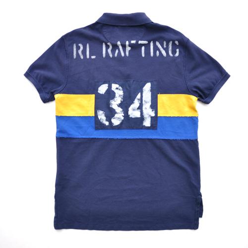 POLO RALPH LAUREN /ポロラルフローレン  クラシックポロシャツ 2カラー - 3