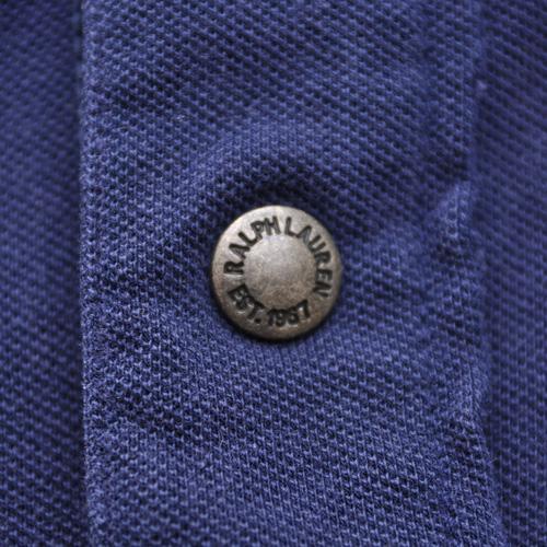 POLO RALPH LAUREN /ポロラルフローレン  クラシックポロシャツ 2カラー - 5
