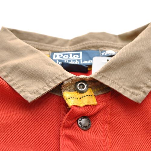 POLO RALPH LAUREN /ポロラルフローレン  クラシックポロシャツ 2カラー - 8