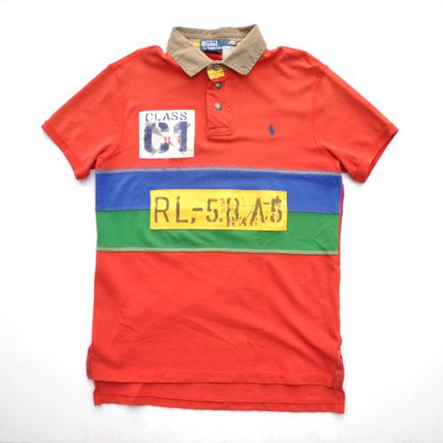 POLO RALPH LAUREN /ポロラルフローレン  クラシックポロシャツ 2カラー