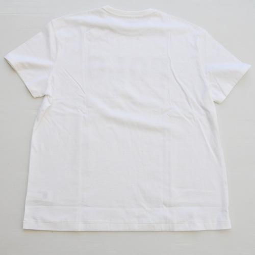 POLO RALPH LAUREN /ラルフローレン POLOプリント半袖Tシャツ BIG SIZE ホワイト - 1