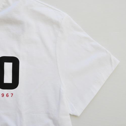 POLO RALPH LAUREN /ラルフローレン POLOプリント半袖Tシャツ BIG SIZE ホワイト - 3