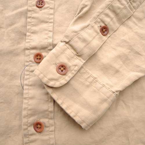 RALPH LAUREN/ポロラルフローレン カスタム サウスウエスタン ワークシャツ - 3