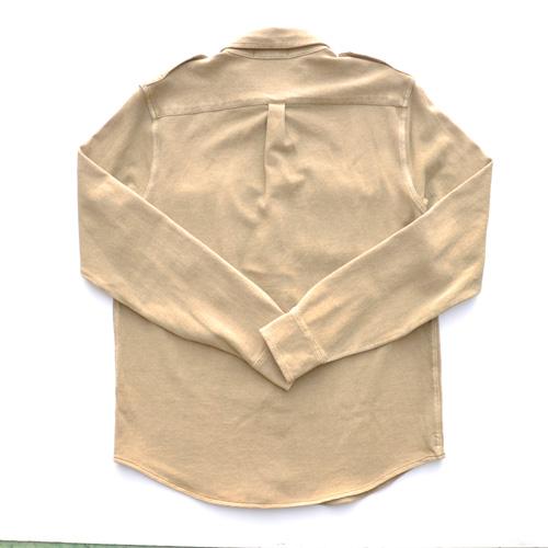 RRL/ダブルアールエル ビンテージワークシャツ - 1