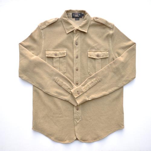 RRL/ダブルアールエル ビンテージワークシャツ