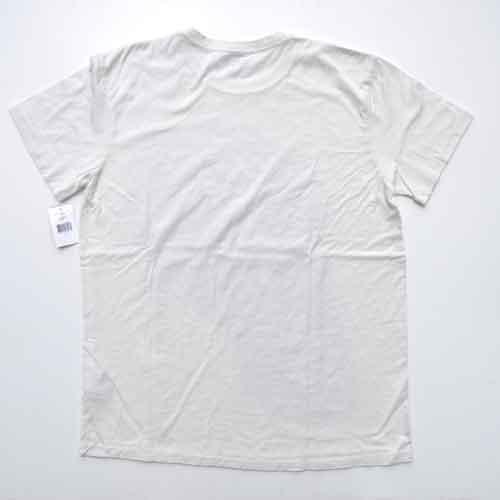 DENIM&SUPPLY/デニム&サプライ フロントプリント半袖Tシャツ - 1