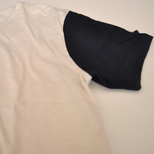 J.CREW/ジェイクルー ヘンリーネック半袖Tシャツ - 3