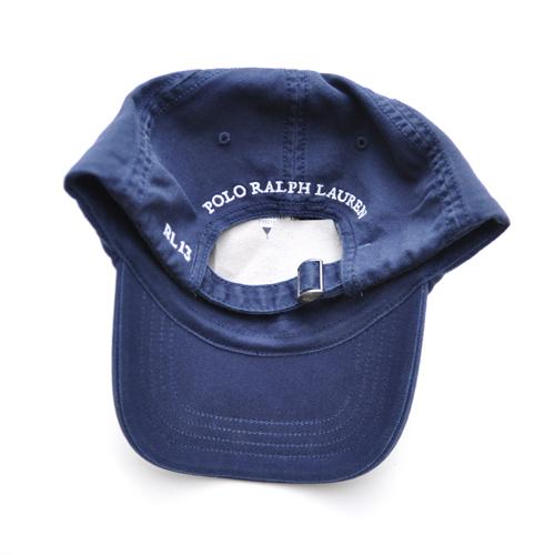 RALPH LAUREN /ラルフローレン POLO BEARクラッシックキャップ - 2