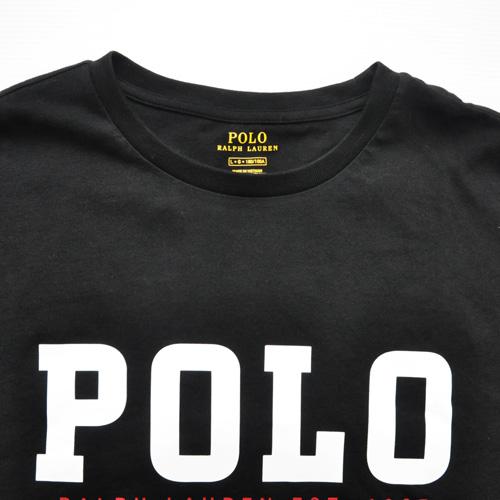 POLO RALPH LAUREN /ラルフローレン POLOプリント半袖Tシャツ BIG SIZE - 3