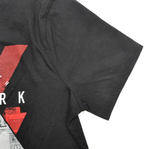 ZOO YORK / ズーヨーク UNBREAKBLE CITY Tシャツ - 4