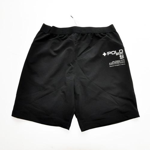 POLO SPORT / ポロスポーツ PERFORMANCE ショーツ ブラック-2