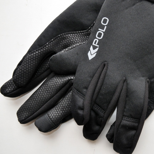 POLO RALPH LAUREN / ポロラルローレン TOUCH SCREEN GLOVE - 1