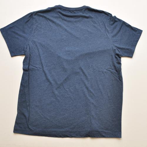 J.CREW/ジェイクルー フロントプリント半袖Tシャツ  - 1