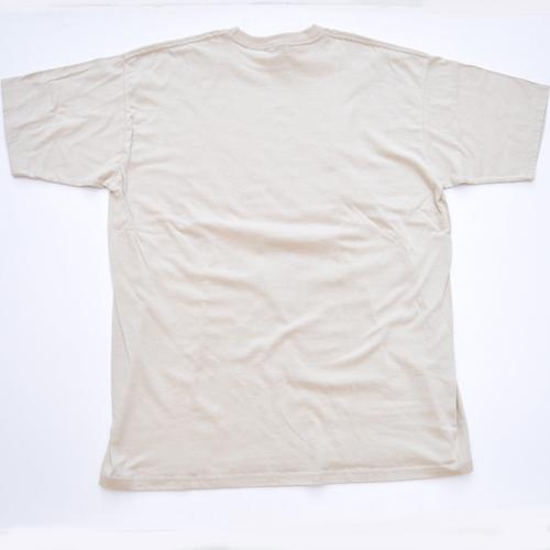 OBEY/オベイ フロントプリント 半袖Tシャツ - 1
