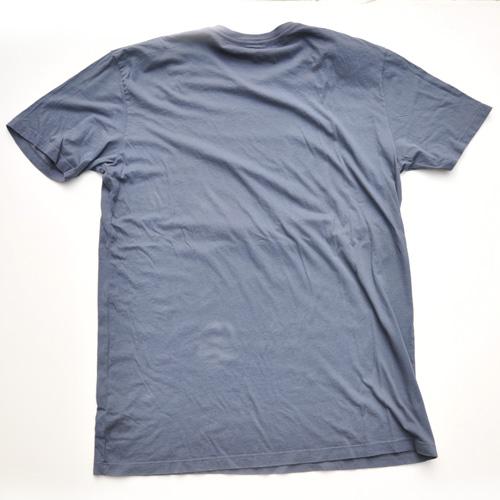 OBEY/オベイ 半袖Tシャツ ネイビー BIG SIZE - 1