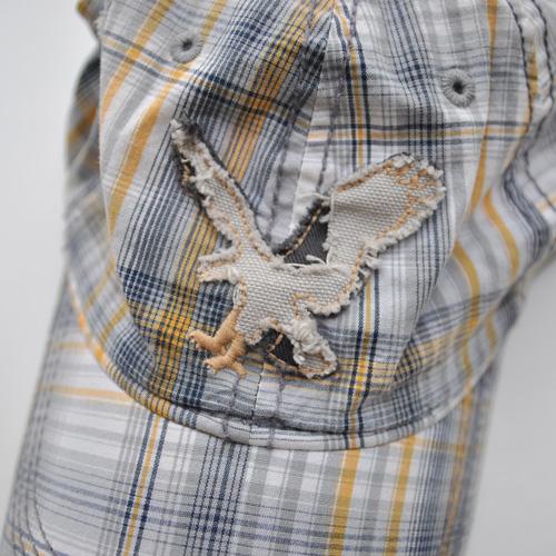 AMERICAN EAGLE/アメリカンイーグル/チェックキャップ - 2