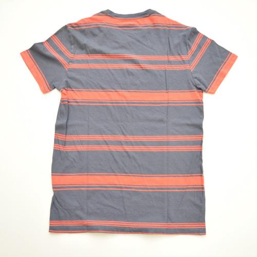 J.Crew/ジェイクルー 半袖ボーダーTシャツ - 1