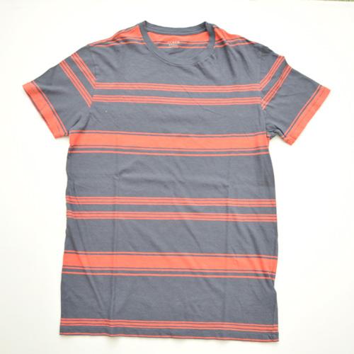 J.Crew/ジェイクルー 半袖ボーダーTシャツ