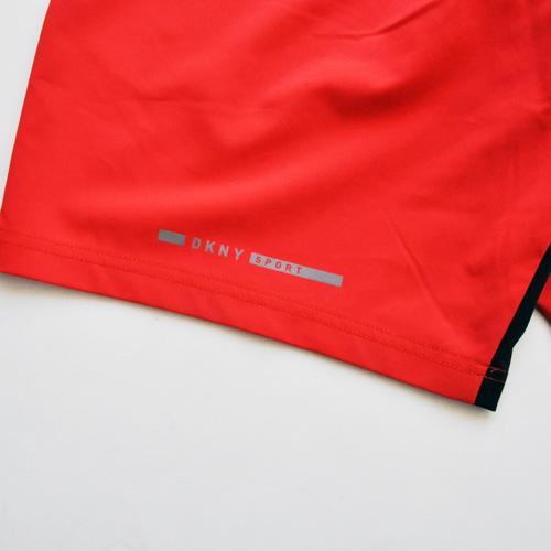 DKNY / ダナキャラン DKNY SPORT スウィムショーツ レッド - 3