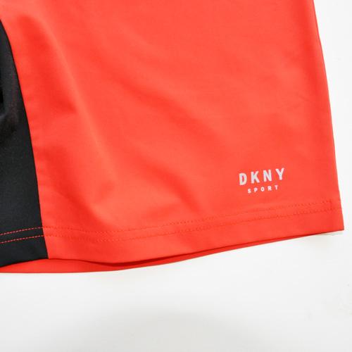 DKNY / ダナキャラン DKNY SPORT スウィムショーツ レッド - 4