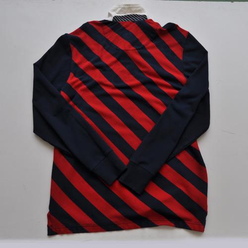 OLD NAVY/オールドネイビー ロングスリーブラガーシャツ-2