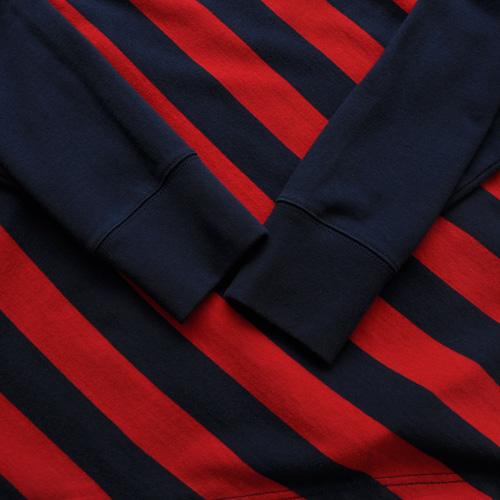OLD NAVY/オールドネイビー ロングスリーブラガーシャツ-3