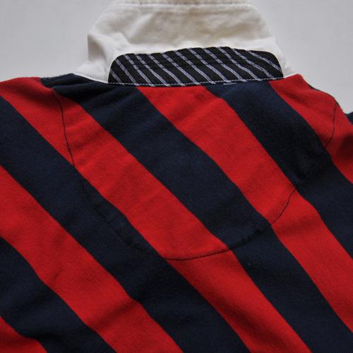 OLD NAVY/オールドネイビー ロングスリーブラガーシャツ-4