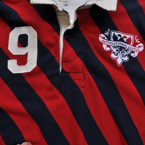 OLD NAVY/オールドネイビー ロングスリーブラガーシャツ-5