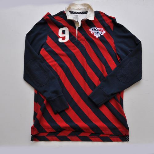 OLD NAVY/オールドネイビー ロングスリーブラガーシャツ