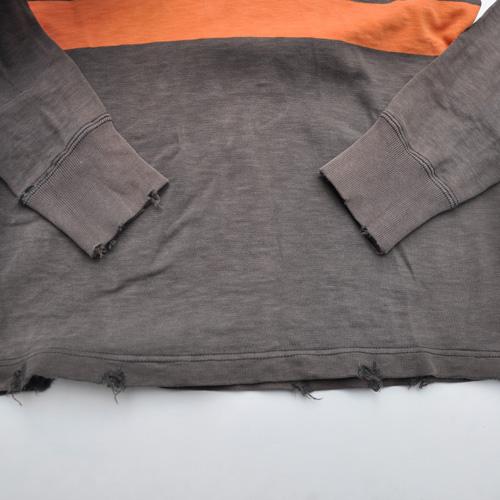 RUGBY/ラグビー ロングスリーブラガーシャツ Vintage item - 5