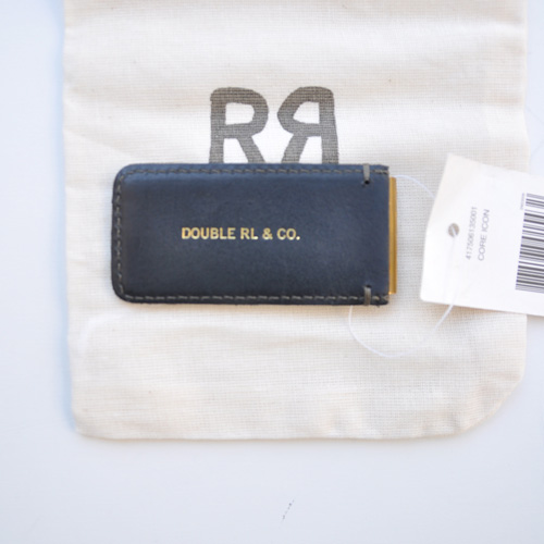 RRL/ダブルアールエル  マネークリップ - 1