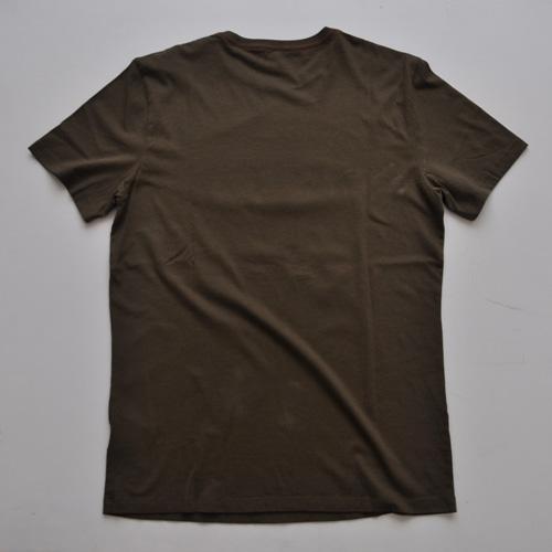 BANANA REPUBLIC/バナナリパブリック グラフィック半袖Tシャツ - 1