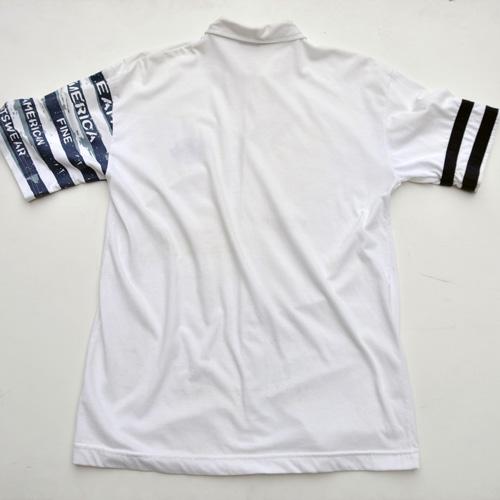 POLO SPORT/ポロスポーツ 半袖ボタンシャツ Vintage - 1