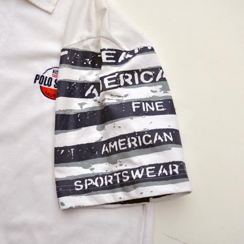 POLO SPORT/ポロスポーツ 半袖ボタンシャツ Vintage - 2