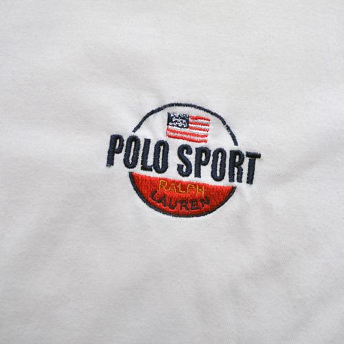 POLO SPORT/ポロスポーツ 半袖ボタンシャツ Vintage - 5