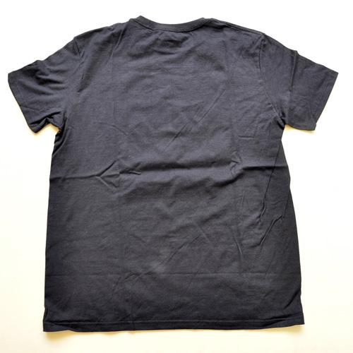 NAUTICA/ノーティカ  フロントプリント半袖Tシャツ - 2