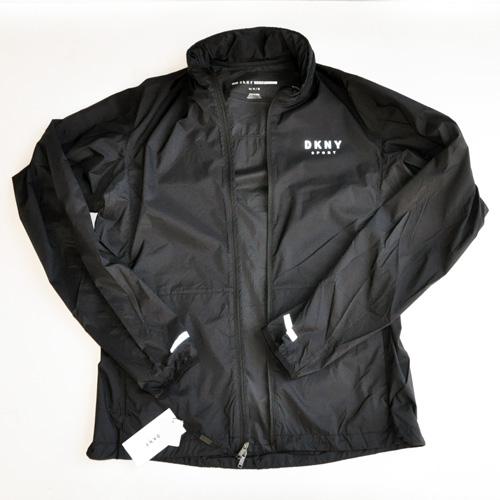DKNY / ダナキャラン DKNY SPORT ナイロンセットアップ ブラック - 1