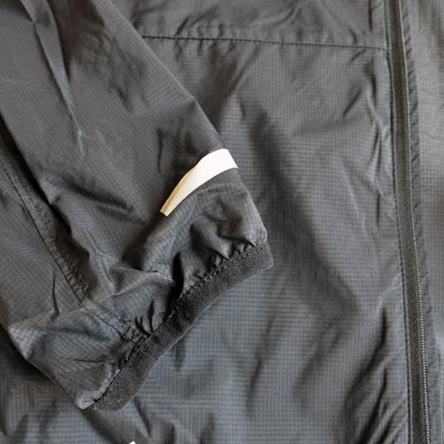 DKNY / ダナキャラン DKNY SPORT ナイロンセットアップ ブラック - 5