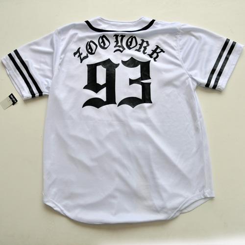 ZOO YORK/ズーヨーク  ゲームシャツ 2カラー-2