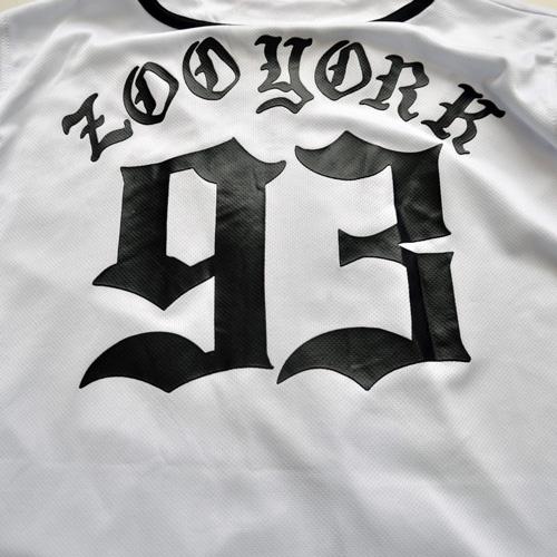 ZOO YORK/ズーヨーク  ゲームシャツ 2カラー-5