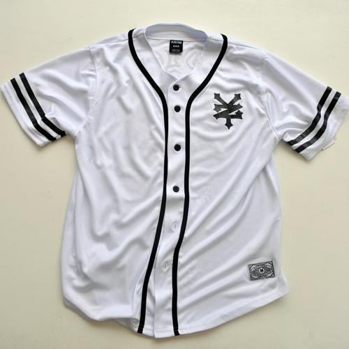 ZOO YORK/ズーヨーク  ゲームシャツ 2カラー