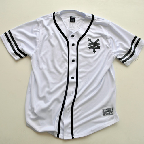 ZOO YORK/ズーヨーク  ゲームシャツ