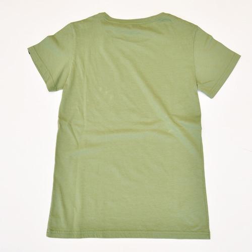 BROOKLYN INDUSTRIES/ブルックリンインダストリーズ  半袖Tシャツ グリーン - 1