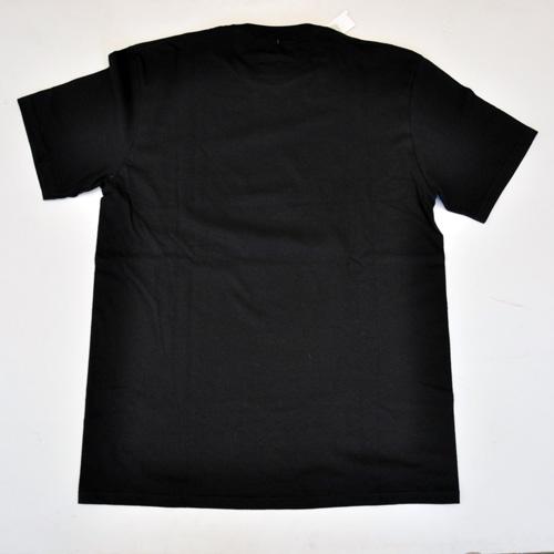 ZOO YORK/ズーヨーク  フロント半袖Tシャツ -2