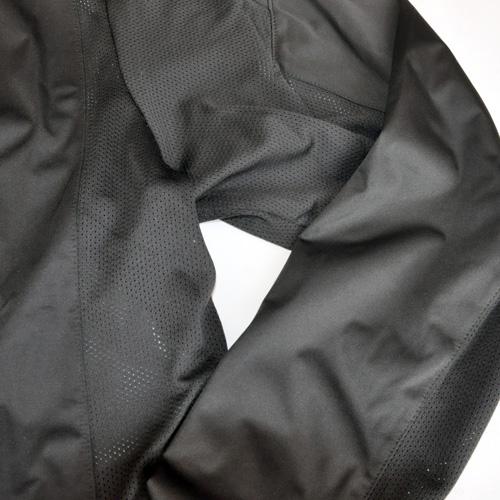 NIKE / ナイキ BASEBALL ロングスリーブゲームシャツ マットブラック 海外モデル - 3