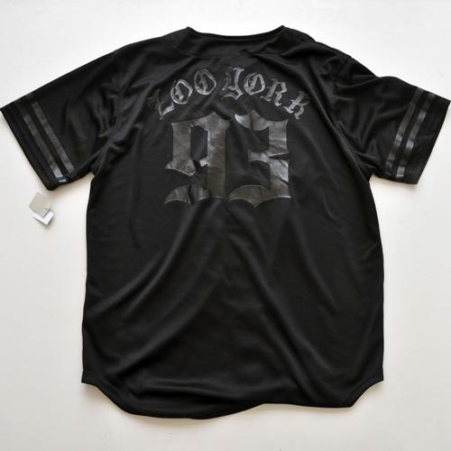 ZOO YORK/ズーヨーク  ゲームシャツ 2カラー-9