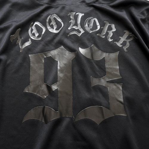 ZOO YORK/ズーヨーク  ゲームシャツ 2カラー-10