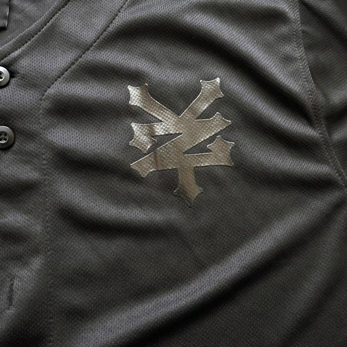 ZOO YORK/ズーヨーク  ゲームシャツ 2カラー-11