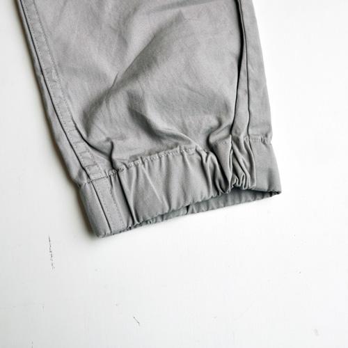 J.CREW/ジェイクルー ジョガーパンツ グレー - 5